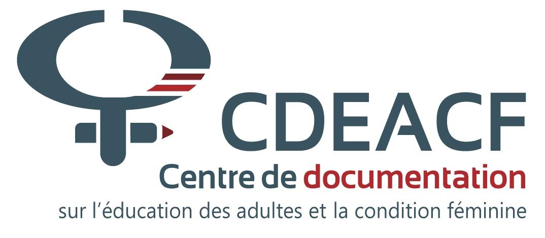 Logo de CDEACF