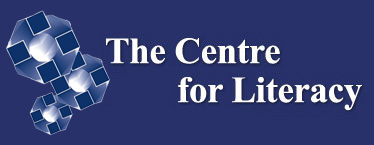 Centre for Literacy Logo
